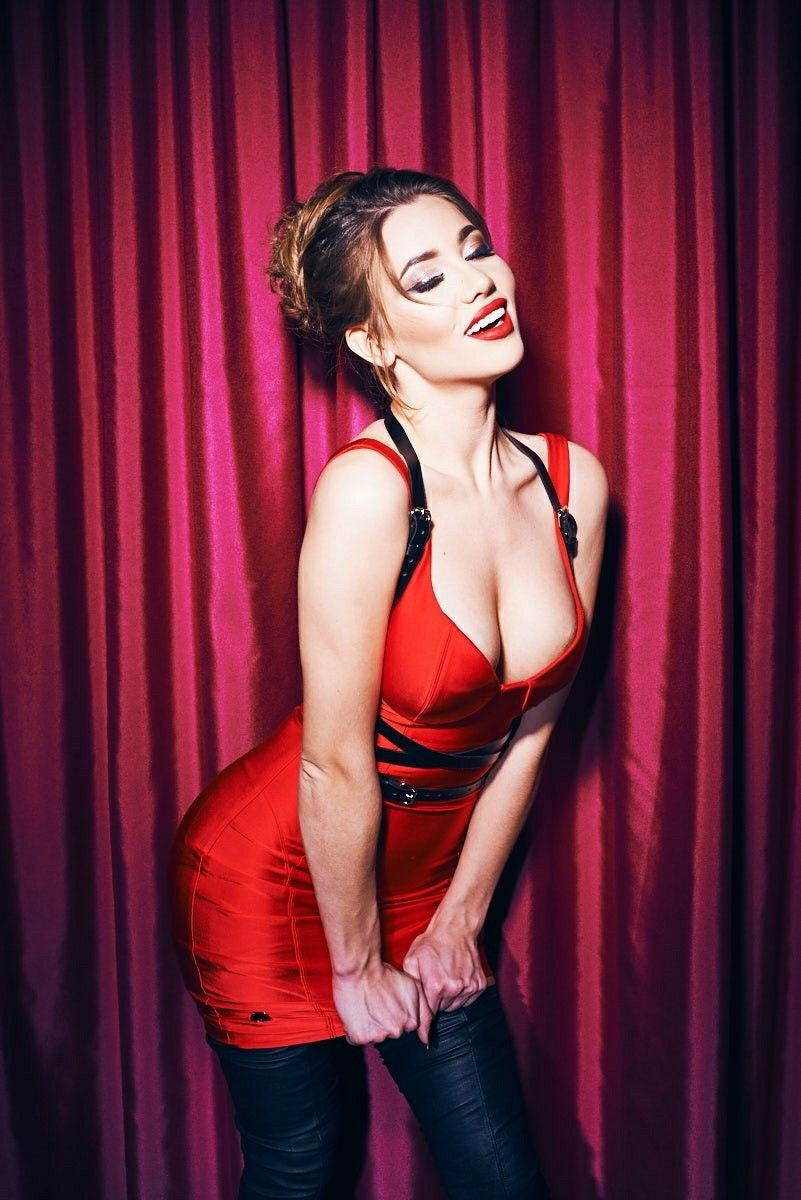 Liya Sitdikova nude (54 pics), Sexy
