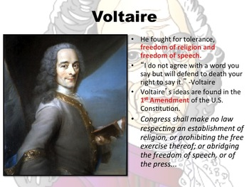 world history enlightenment french revolution ppt middle school