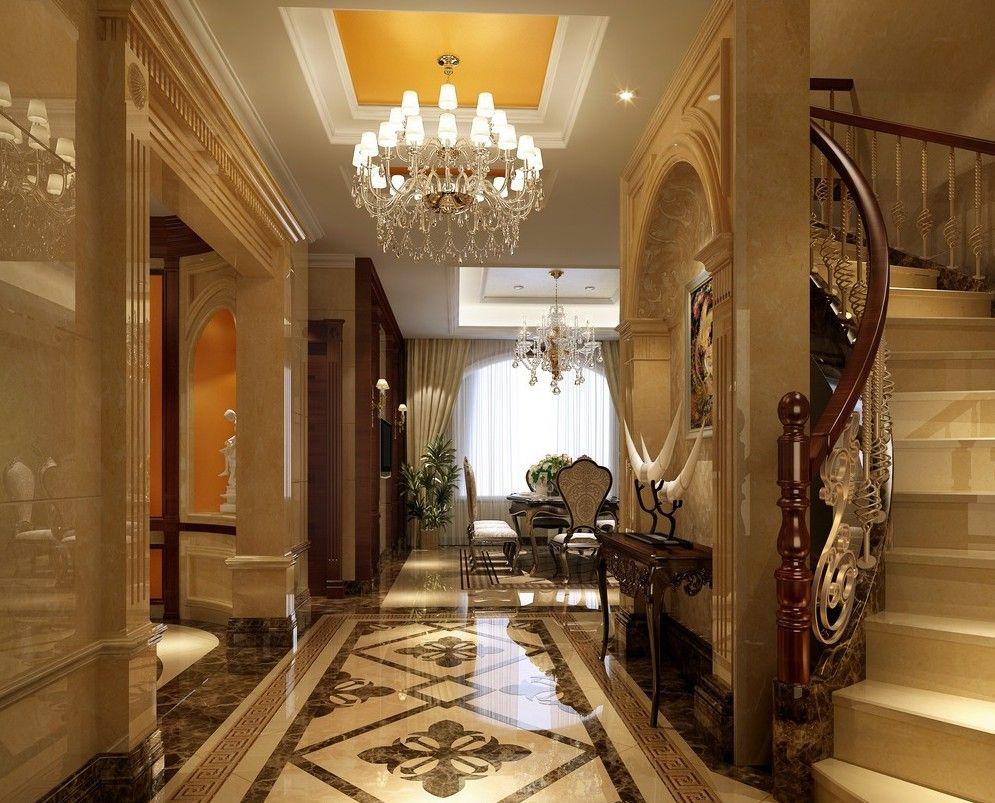Architecture Luxury Interiors   Rosamaria G Frangini    Luxury Villa ...