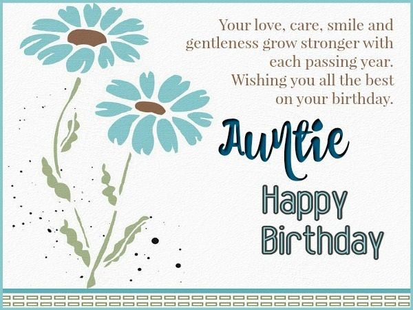 Birthday Cards For Aunt Birthday Wishes For Aunt Birthday Quotes For Aunt Happy Birthday Aunt