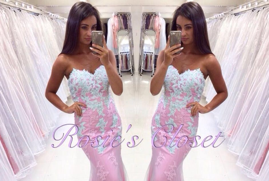 847a0ecf9bb Rosies Closet-Debs Dresses Formal Dress   Ball Gown Shop Ireland ...