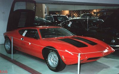the 1970 amx 3 was an early high performance mid engined sports car intended for sale in the u s. Black Bedroom Furniture Sets. Home Design Ideas