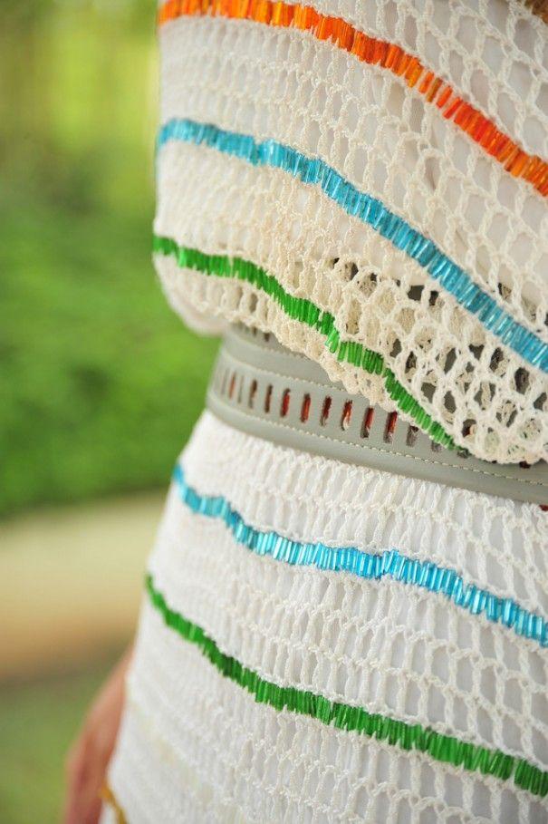 2c3f98556 Giovana Dias | Eu @mo crochê Giovana Dias | Crochê, Roupas de crochê e  Vestidos de crochê