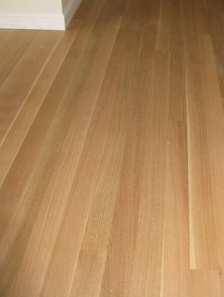 Rift Sawn White Oak Flooring Select