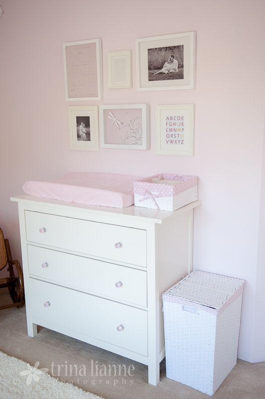 Ikea Hemnes Nursery Google Search Deco Chambre Bebe Chambre