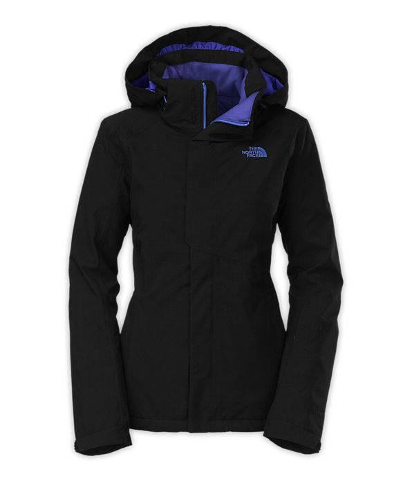a2990f5da The North Face Women's Jackets & Vests INSULATED SYNTHETIC WOMEN'S ...