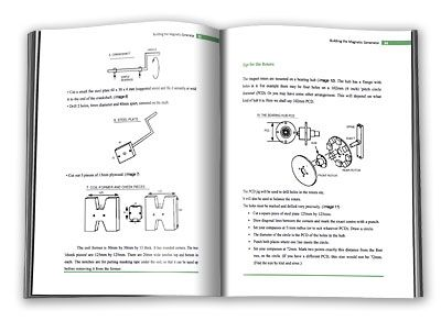 7e345243534 magnetic generator plans camping pinterest generators
