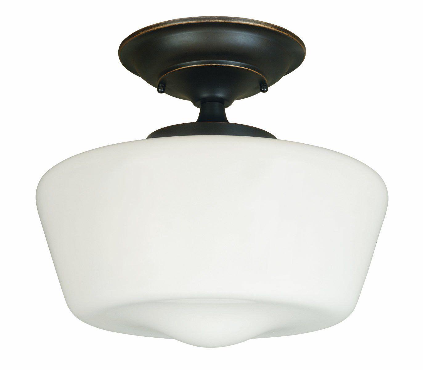 World Imports Lighting Luray Light SemiFlush Light - Kitchen light fixtures amazon