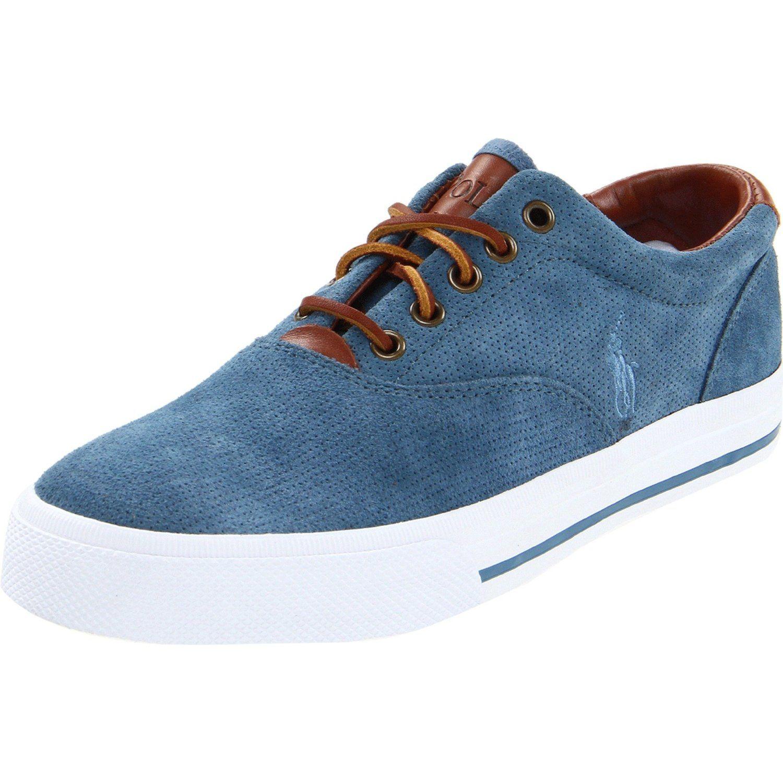 0b8b9f903a803 Polo Ralph Lauren Men s Vaughn Sneaker Sapatilhas Da Moda