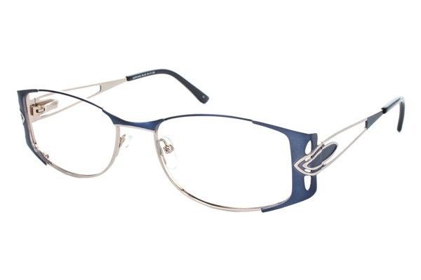 6a2bcd0db390 Confections Cupcake Eyeglasses Blue | I want it - give me one ...