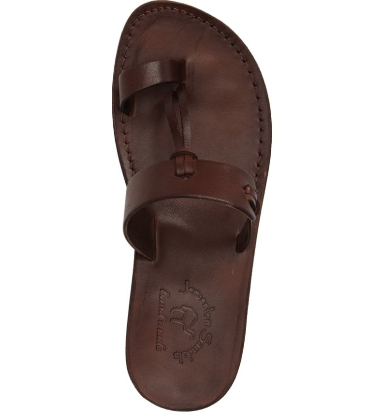 606e2983460f David Toe-Loop Sandal