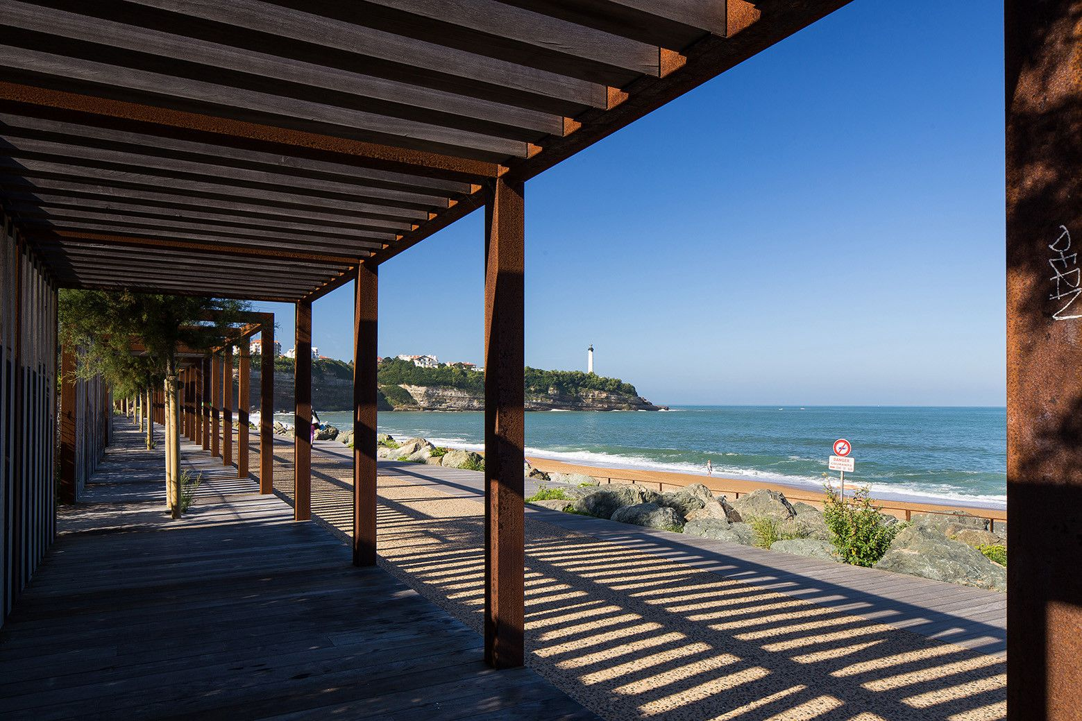 Gallery of Anglet South Coastline / Debarre Duplantier Associés Architecture & Paysage - 2