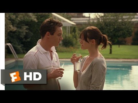 Match Point (1/8) Movie CLIP - Scoring a Date (2005) HD - YouTube