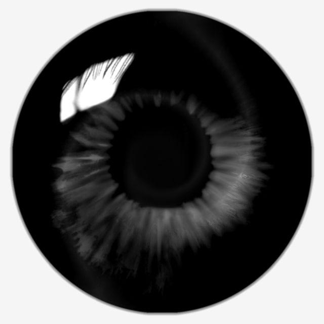 White Out Sclera Custom Contact Lens Lenses Lenses White Contact Lenses In 2020 Custom Contact Lenses Eye Art Contact Lenses