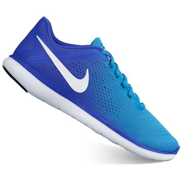 Women's Nike Flex 2016 RN Running Shoe HYPER TURQWHITE RIO TEAL VOLT