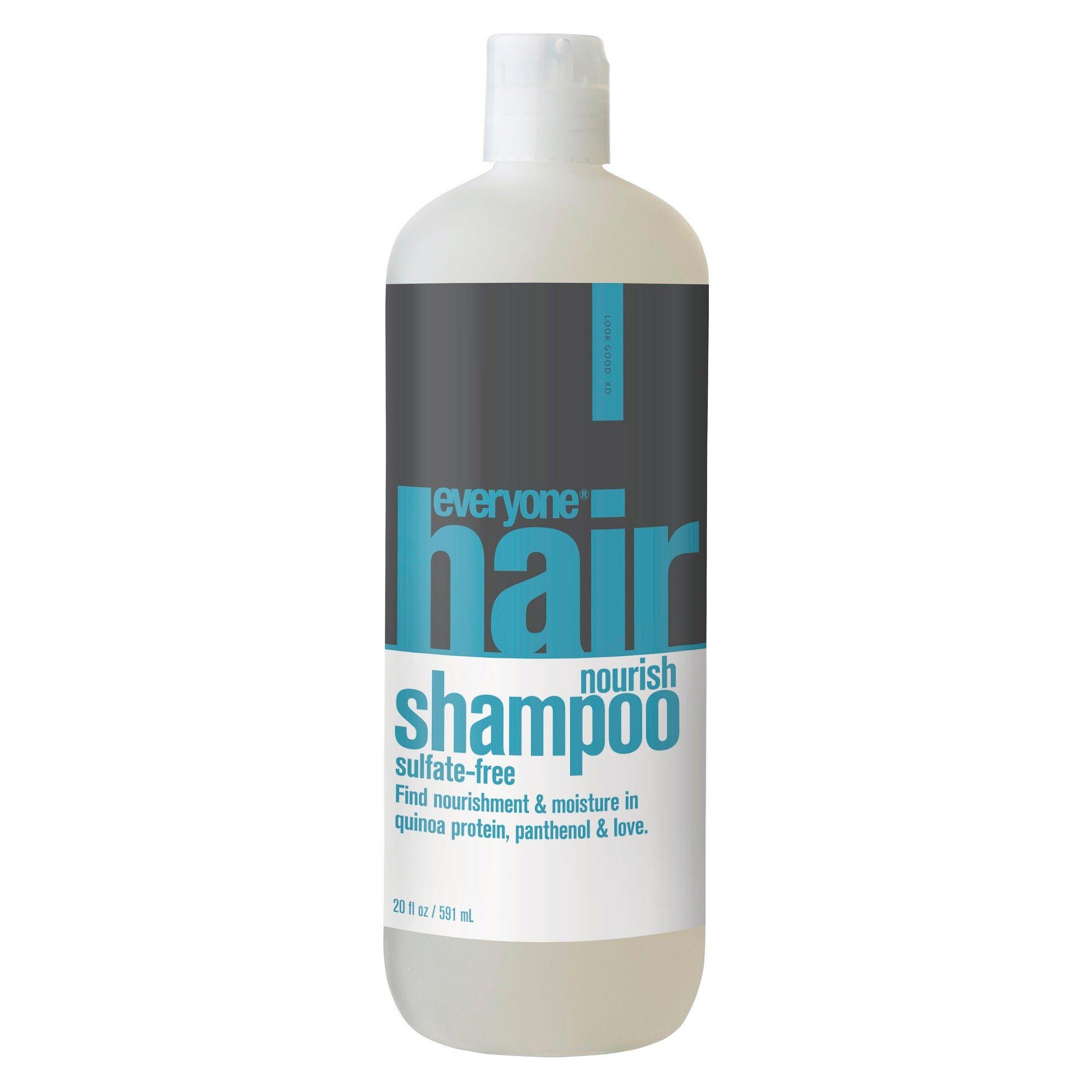 Everyone Nourish Shampoo 20.3 fl oz Nourishing shampoo