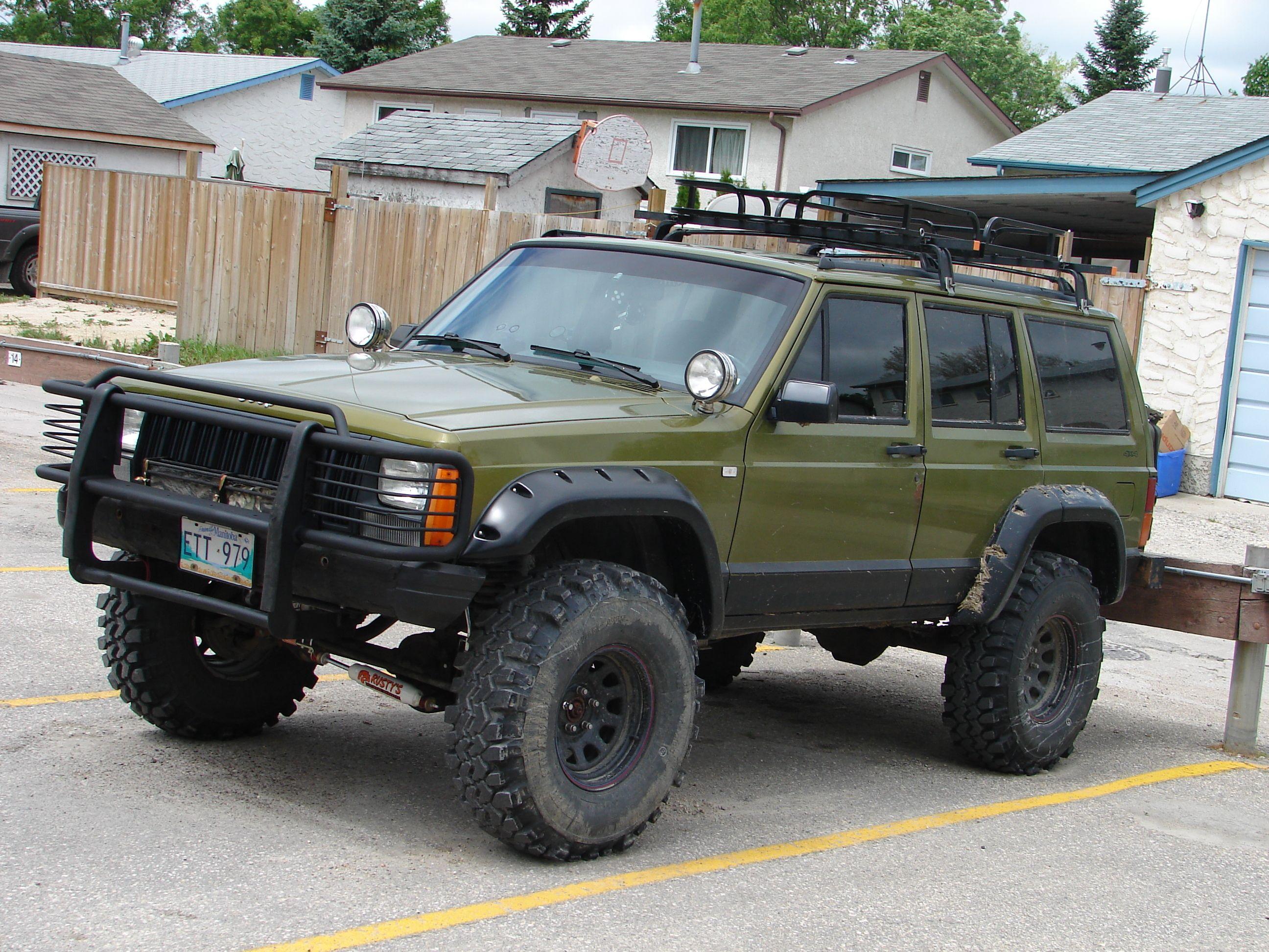 bjgreenham 1996 jeep cherokee 33483260034 original jeep xj cherokee mj comanche pinterest. Black Bedroom Furniture Sets. Home Design Ideas