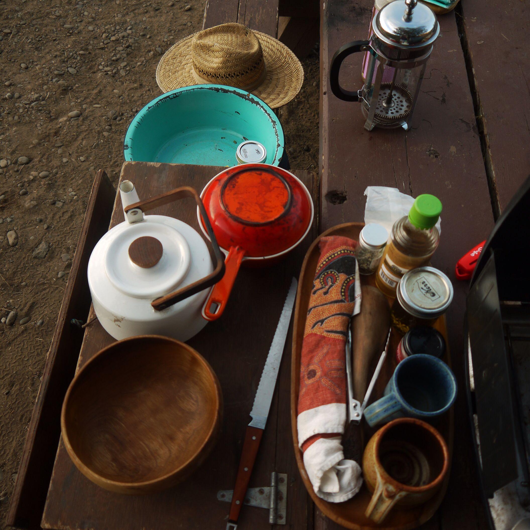camp kitchen essentials camp kitchen kitchen essentials summer road trip on outdoor kitchen essentials id=34943