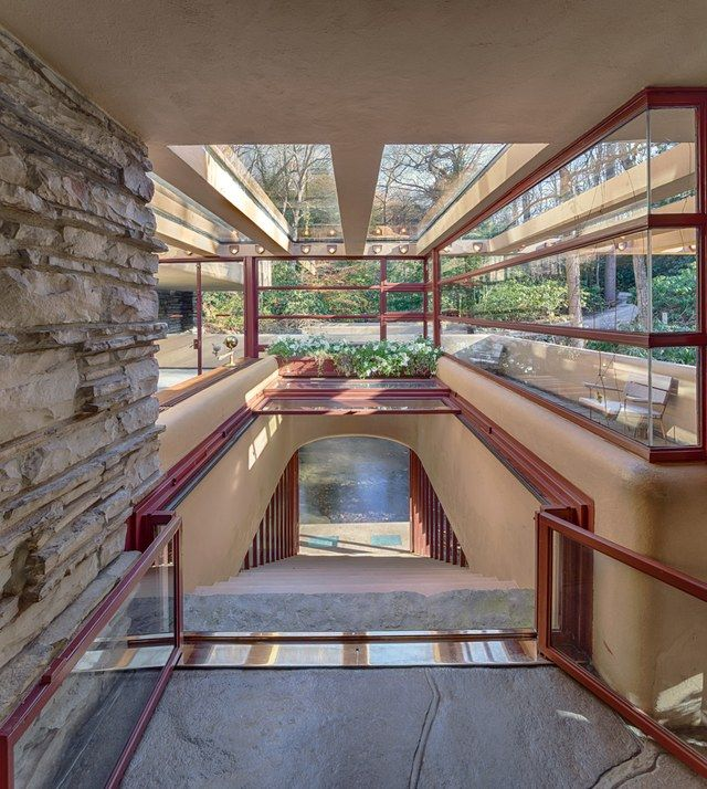 One Man S Quest To Photograph Every Frank Lloyd Wright Structure Ever Built Frank Lloyd Wright Buildings Frank Lloyd Wright Frank Lloyd Wright Interior