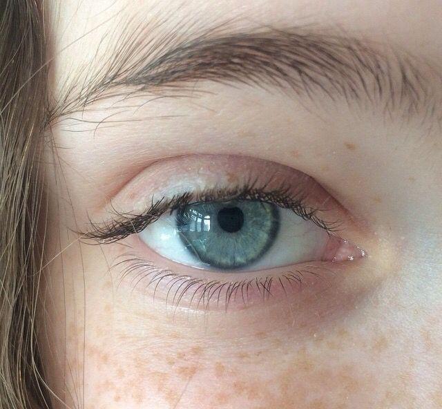 Extrêmement eye close-up | Gray eyes, Eye and Goddesses DJ08