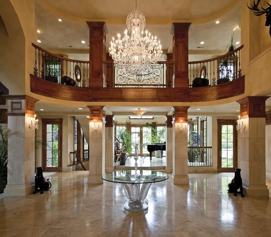 This Extraordinary Estate, Constructed By