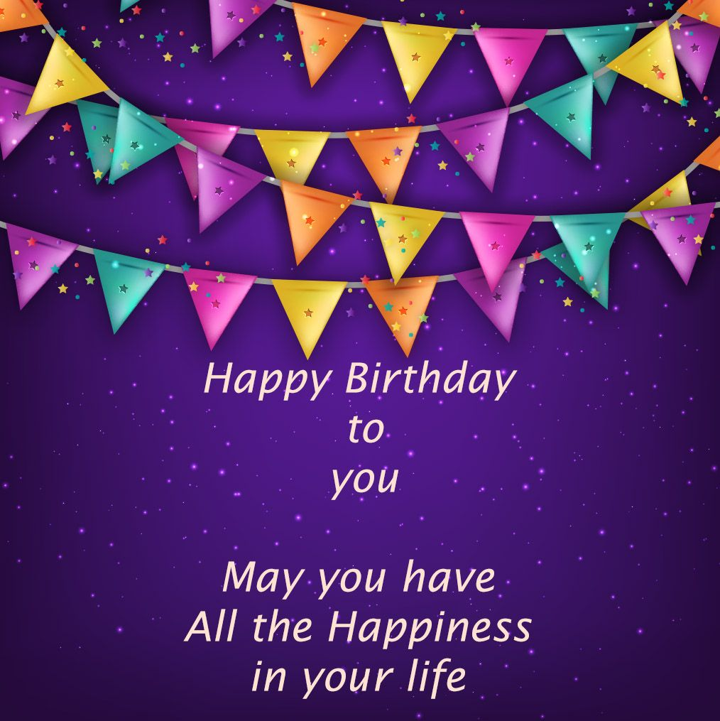 Happy Birthday Images HD Wallpapers Free Download