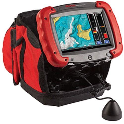 MarCum RT-9 Sonar GPS COmbo