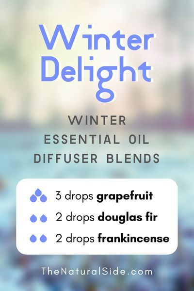 Essential Oils via