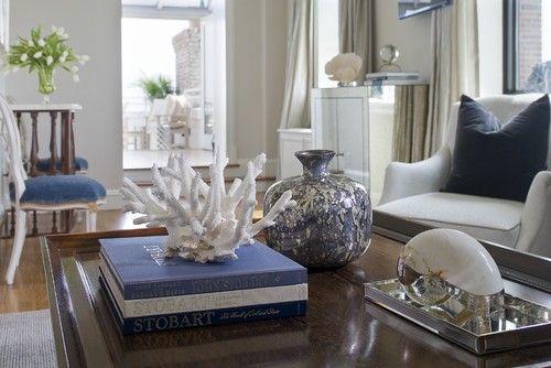 Ocean Themed Living Room - Euskal.Net