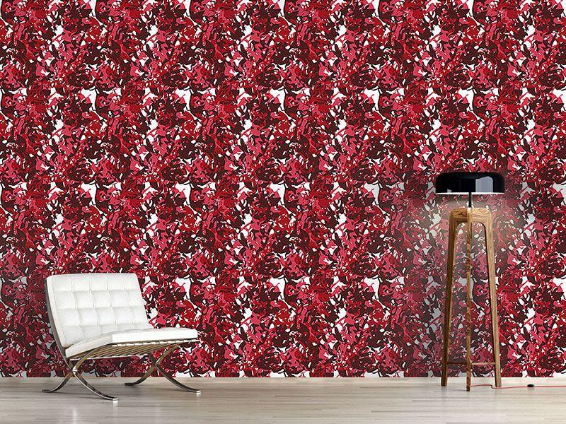 tapete wohnzimmer rot:Mais de 1000 ideias sobre Tapete Rot no Pinterest