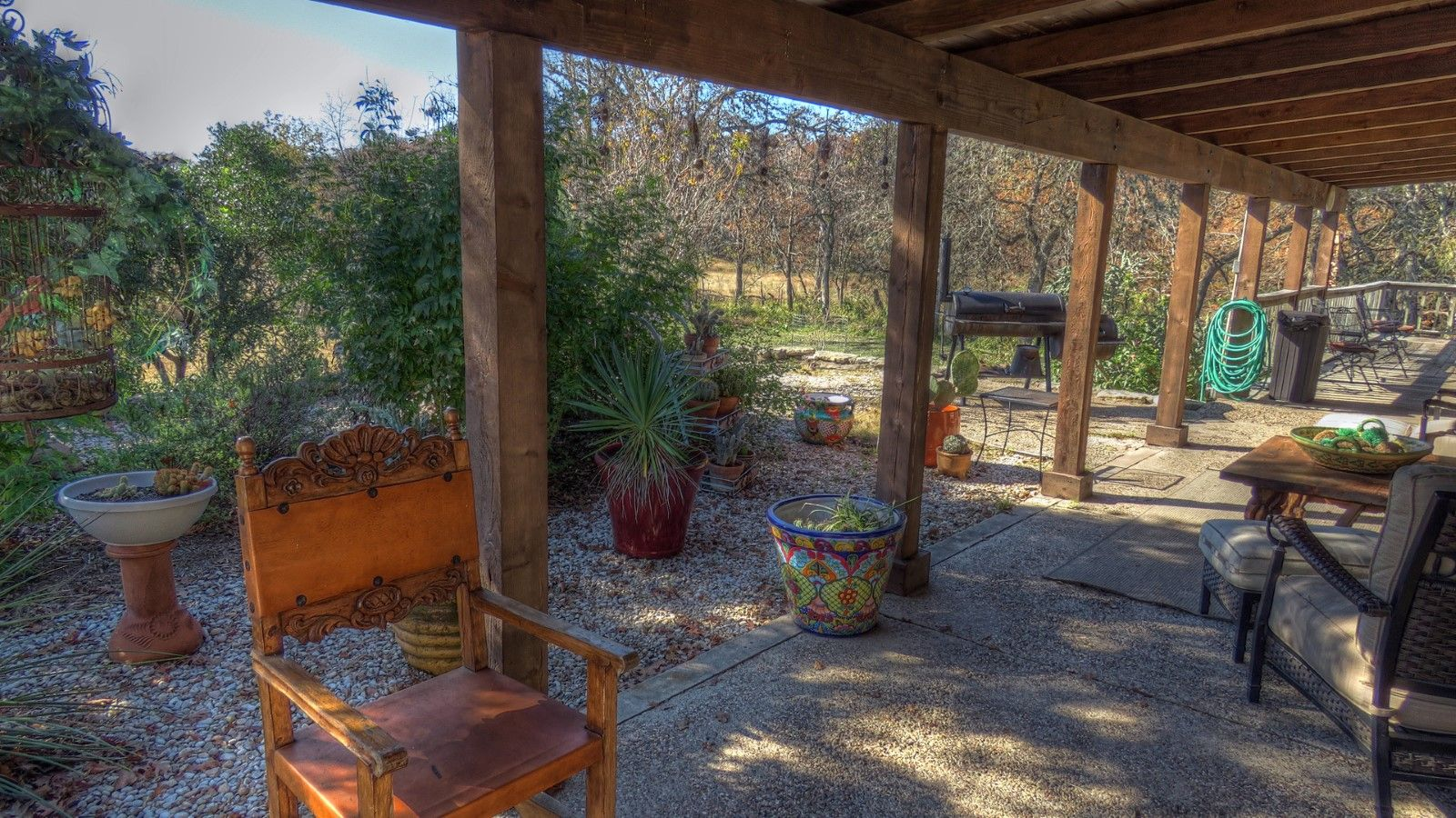 in fully and the friendly texas furnished rio hill pin family houses lodging cabins frio