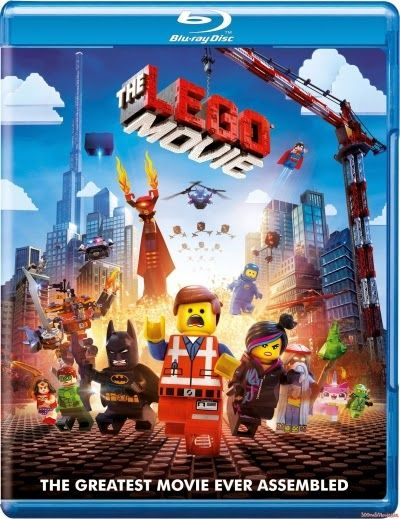 Nonton The Lego Movie 2 The Second Part 2019 Subtitle Indonesia