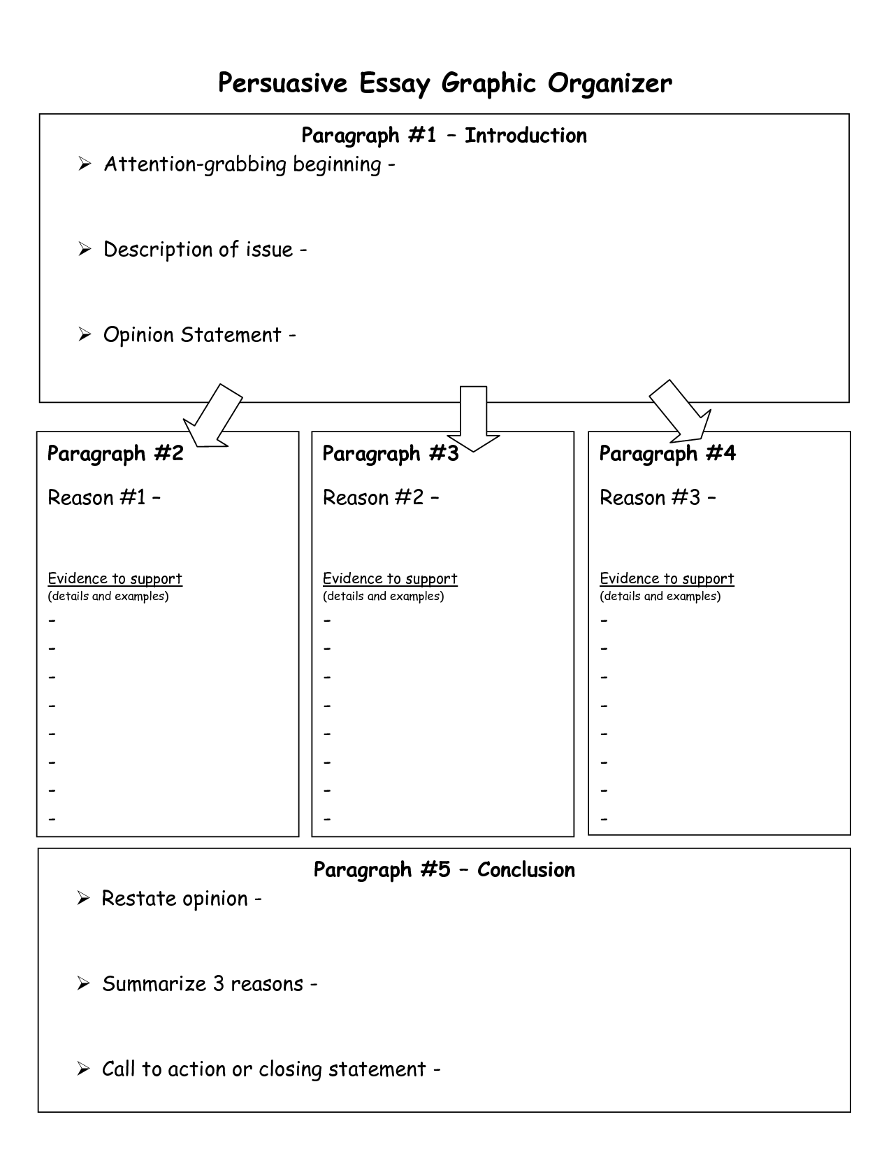 writing graphic organizers persuasive essay graphic organizer 15 best images of argument writing graphic organizers brainstorming argument writing graphic organizer paragraph essay graphic organizer and persuasive