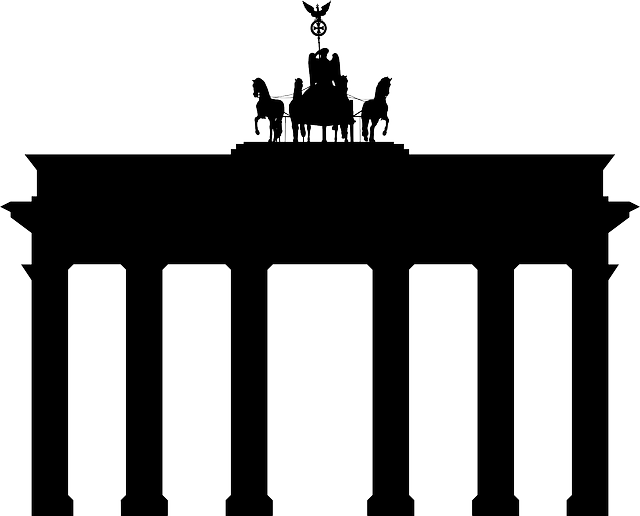 Gratis Billede Pa Pixabay Berlin Brandenburger Tor Monument I 2020 Monument Arkitektur Bygninger