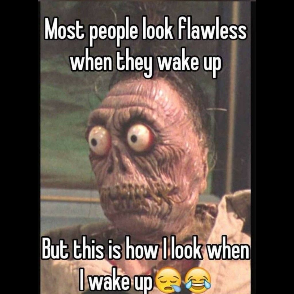 Pin By Steph On Horror 2 Funny Memes Funny Pictures Twisted Humor