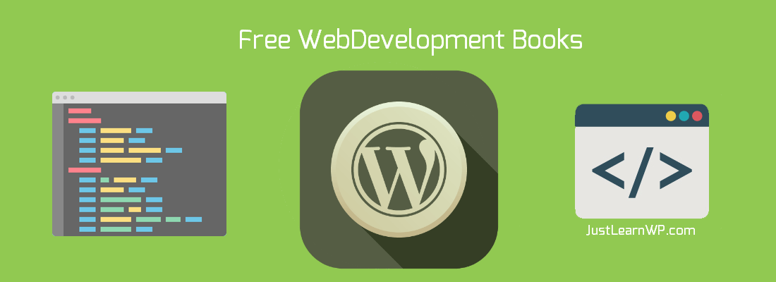 We Have Curated A List Of Free Development Web Design Books Pdf Download To Learn Html Css Javascript Web Design Books Free Web Design Learn Web Design