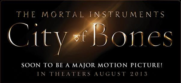 City of Bones movie