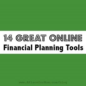Great Financial Planning Tools Retirement Calculator K