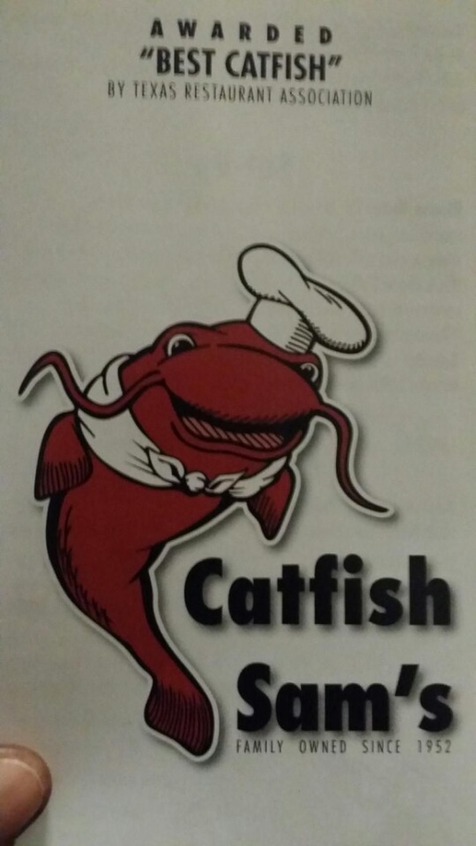 Catfish Sam S West Arlington Tx Long Standing Unfussy Joint Dishing Up Hushpuppies Other Southern Style Favorites
