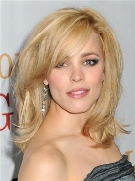 Terrific 1000 Images About Mid Length Round Layers On Pinterest Short Hairstyles Gunalazisus