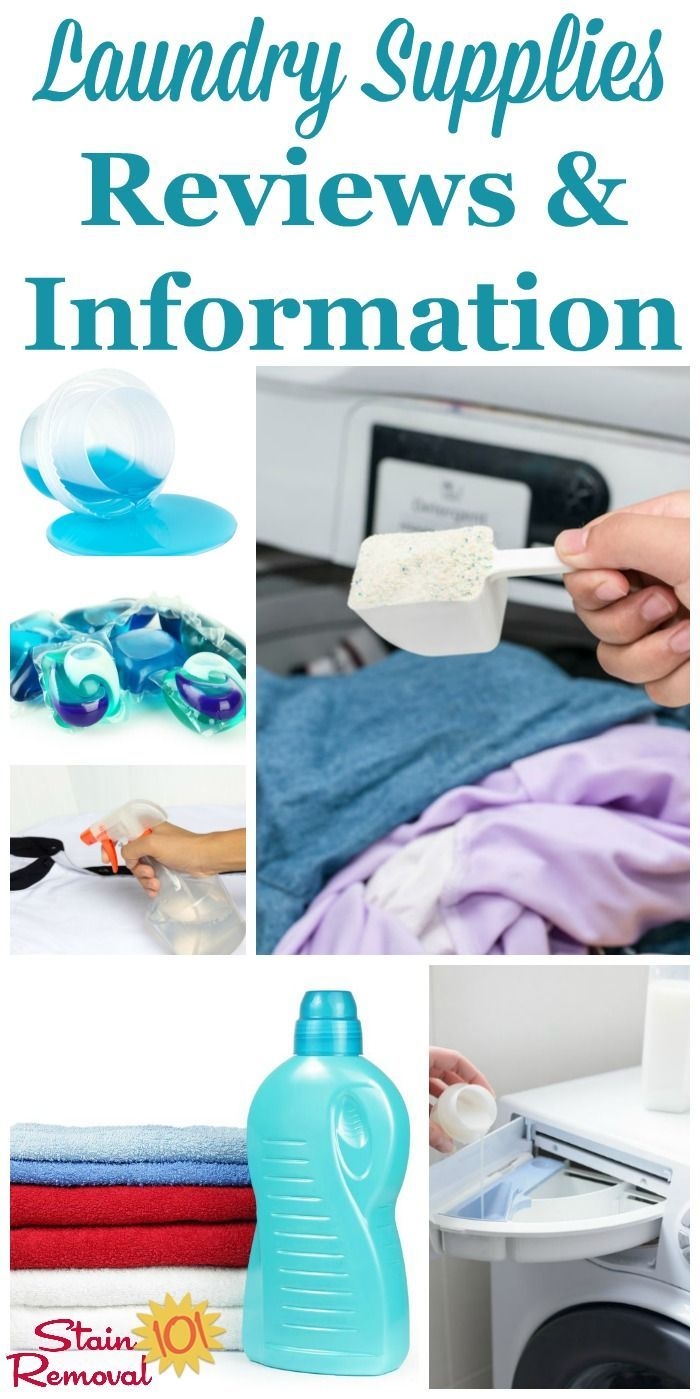 Laundry Supplies Reviews Information Laundry Supplies Deep