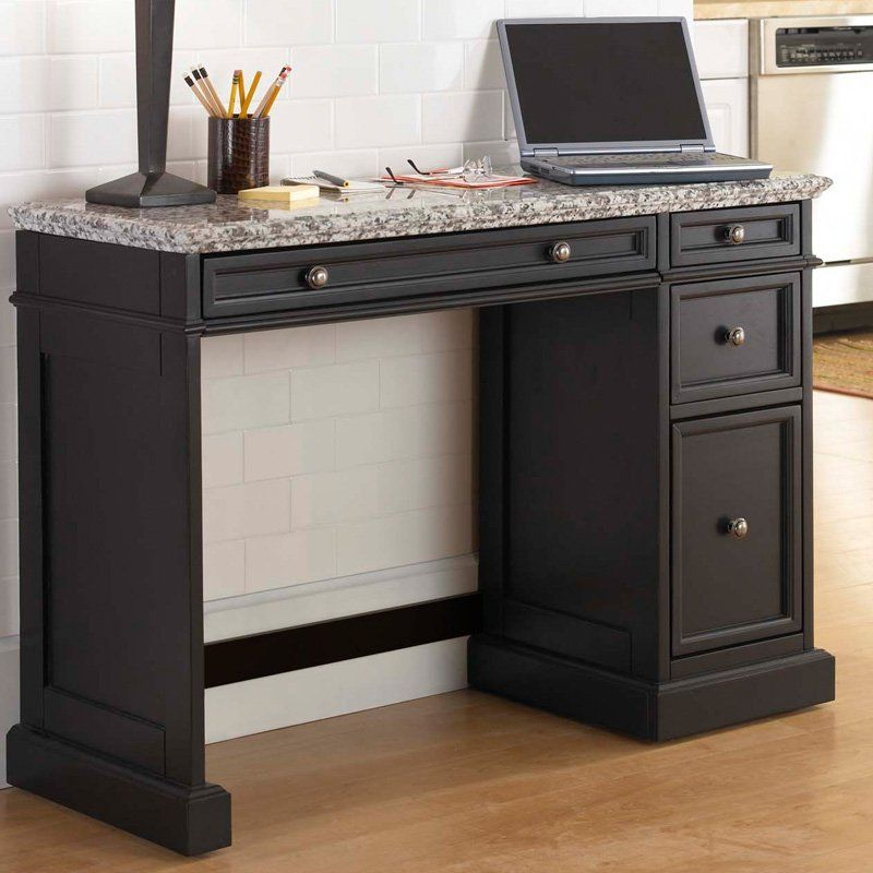 Home styles traditions utility desk