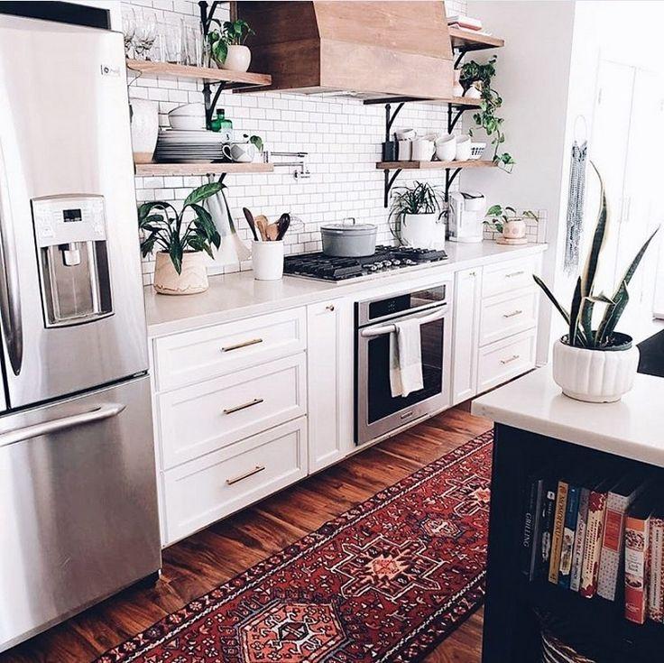 bohemian modern kitchen bohemian kitchen home decor kitchen boho kitchen on boho chic home decor kitchen id=52606