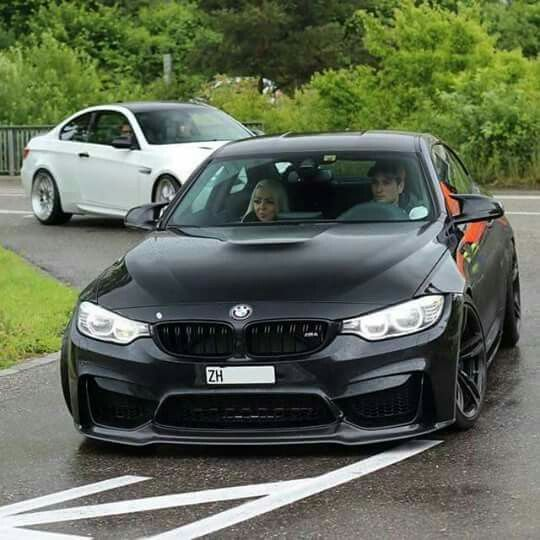 bmw f82 m4 matte black bmw f82 m4 pinterest voitures. Black Bedroom Furniture Sets. Home Design Ideas