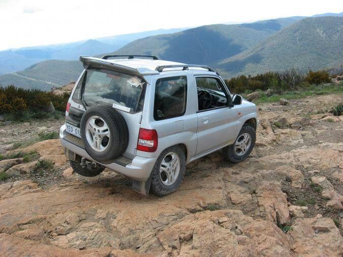 Io Montero Io Pajero Io Pinin Mitsubishi Tr4 Pajero Vans