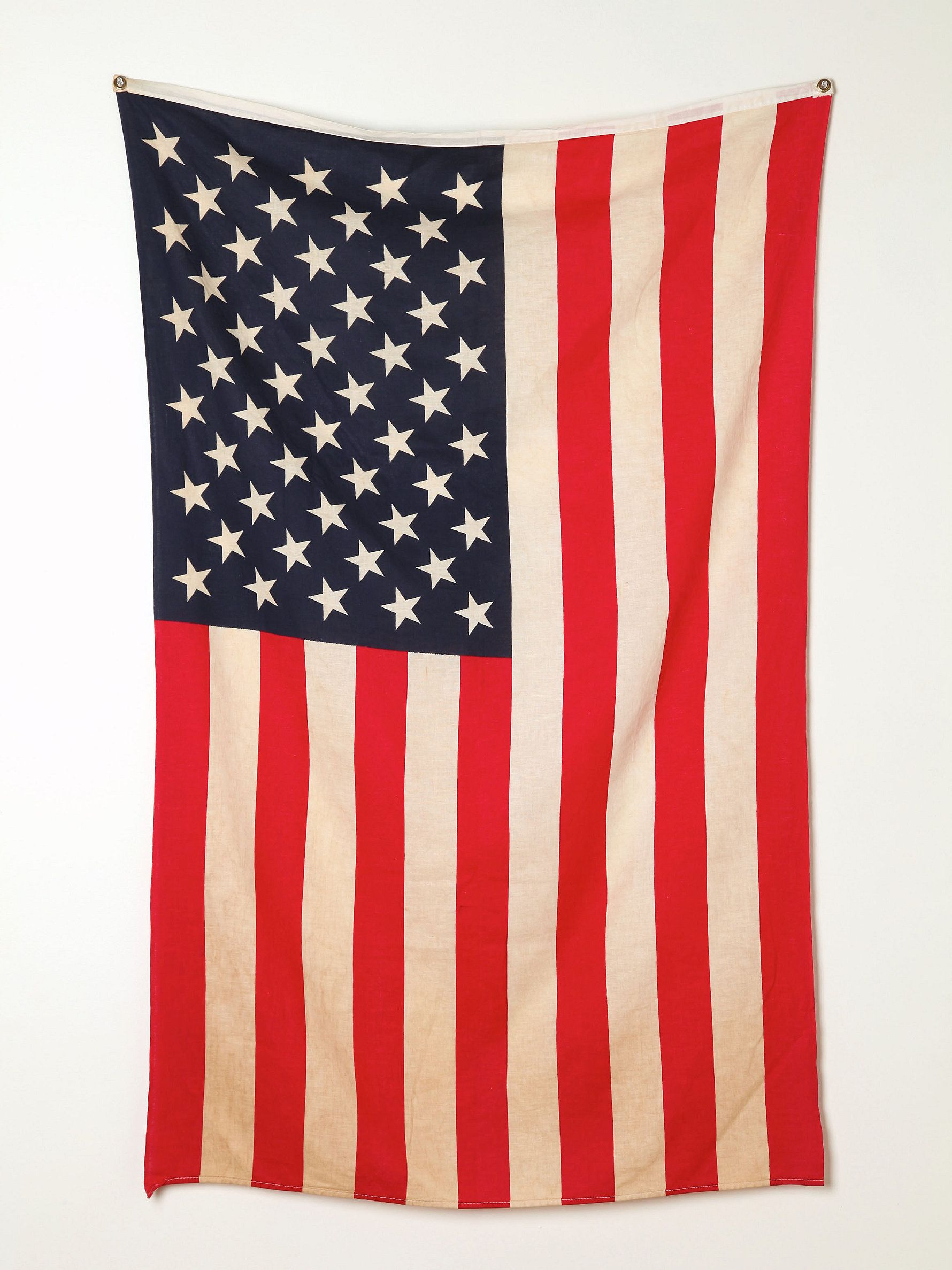 YAY Olympics! Celebrate with this American Flag by Free People! #FreePeople @freepeople