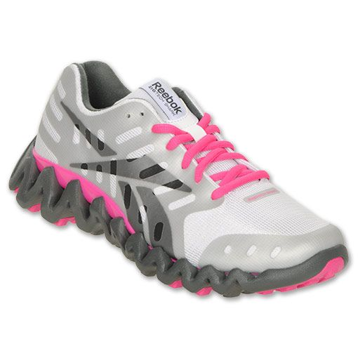 Reebok Zig Shark Women s Running Shoes  be61d9f7a