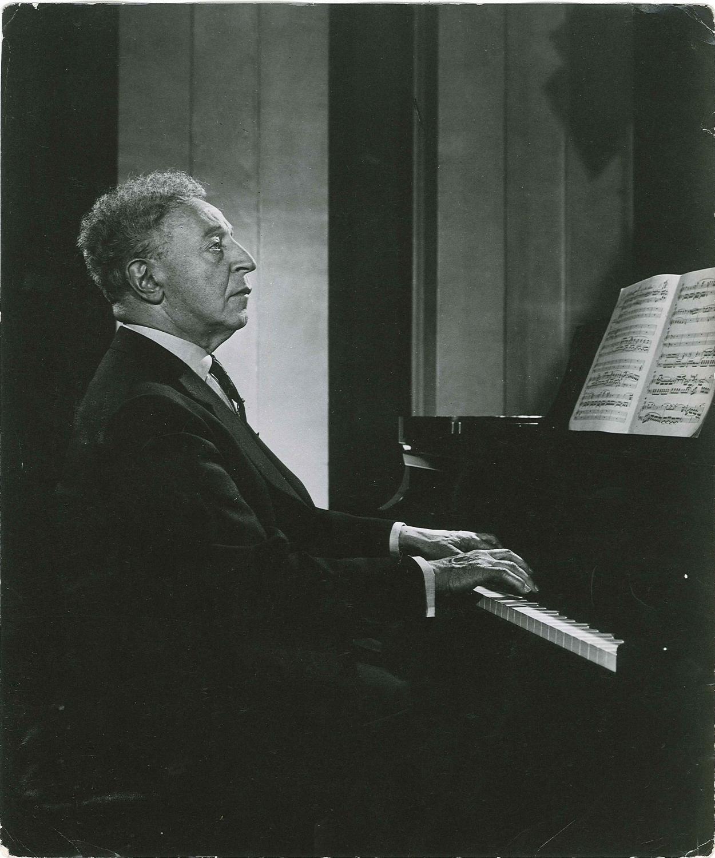 Arthur Brooks Jazz Musician - Year of Clean Water