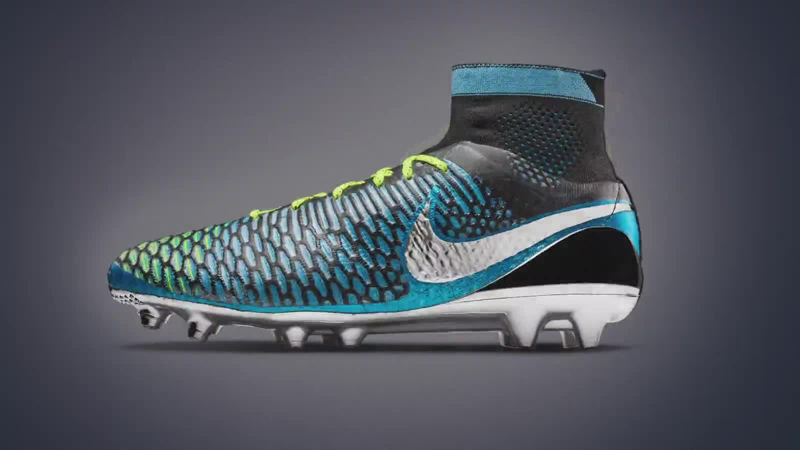 New Nike Magista Magista Obra Boot Prototypes. The new Nike Magista  Football Boot prototypes are showing eight spectacular designs, while one  boot features ...