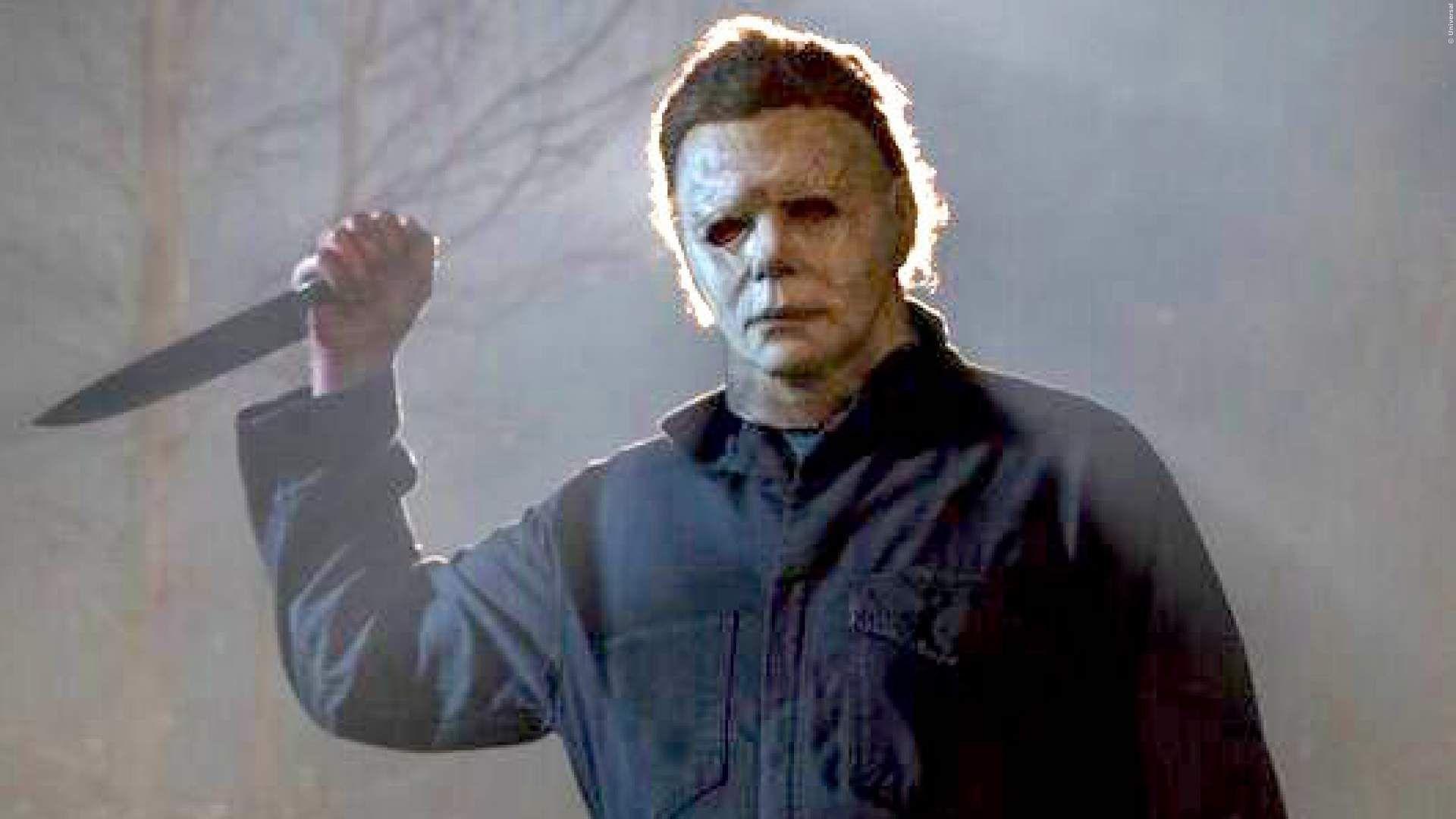 SCHOCK So schrecklich sieht Michael Myers aus 'Halloween